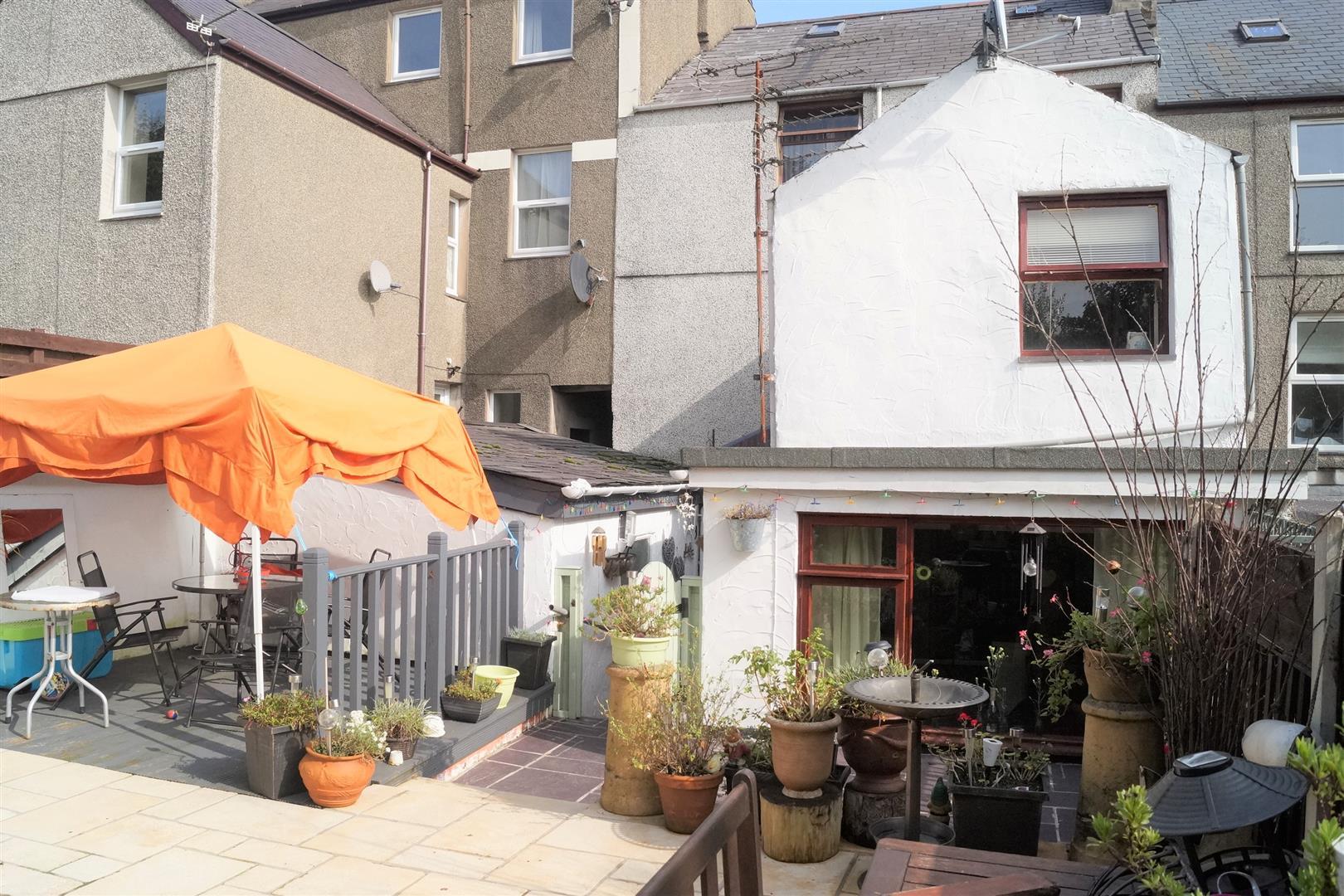 Salem Terrace, Pwllheli